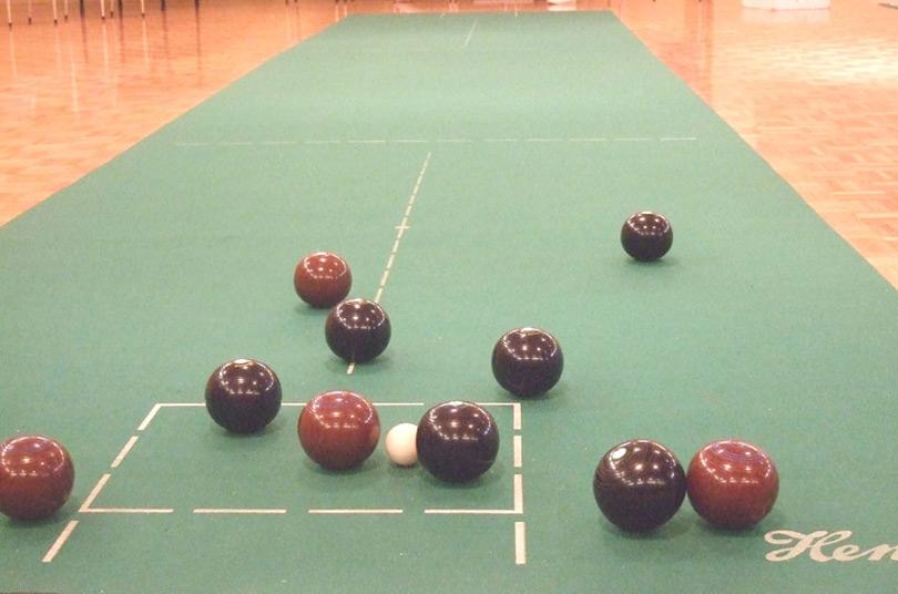 carpet bowling ottawa nepean seniors