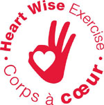 heart wise exercise for seniors ottawa nepean
