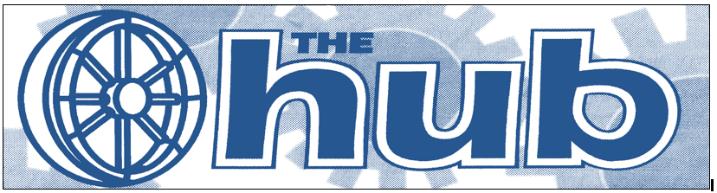 hub publications