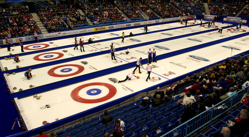 curling rink nepean sports complex