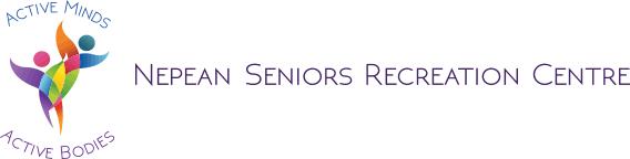 Nepean Seniors Centre Logo
